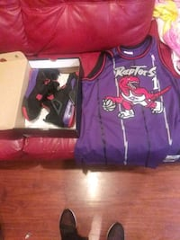 Raptor 4s with jersey Detroit