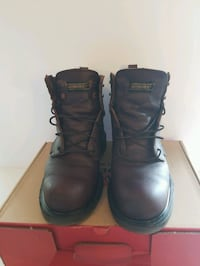 Redwing boots Vancouver, 98663