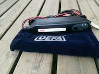 Defa hand 70, for 12V lead acid batteries Tromsø, 9010