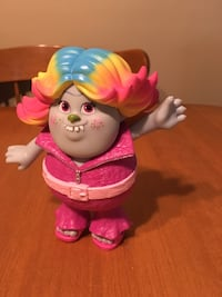 The troll movie Bridget lady glitter sparkles doll Niagara Falls, L2H 1X3