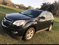 Chevrolet - Equinox - 2013 Plant City, 33567