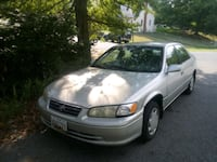 2000 Toyota Camry Temple Hills