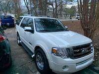 2007 Ford Expedition Ellenwood