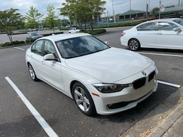 BMW 320i by owner
