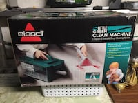 Bissell clean machine Vancouver, V5M