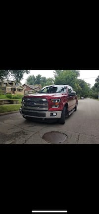 2017 Ford F-150 Des Moines