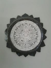 beautiful mayan sun clock  Vernon, V1T 4G6