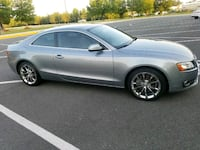 Audi - A5 - 2011 Washington