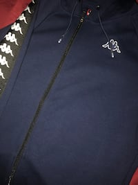 Navy Blue Kappa Sweater XL Burlington, L7P 2M8