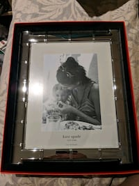 kate Spade Picture Frame Riverwoods, 60015