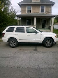 2005 Jeep Grand Cherokee Limited New Castle