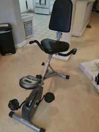 Indoor Recumbent Bike Arlington, 22213