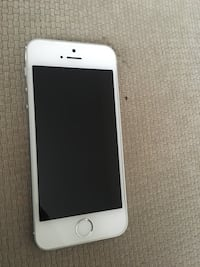 silver iPhone 5s Perstorp, 284 31
