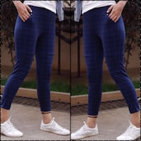 IMPORTED CHEX PANTS Mumbai, 400064
