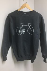 ROAD BICYCLE sweater
