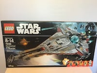 LEGO Star Wars Arrowhead  Clayton, 27520