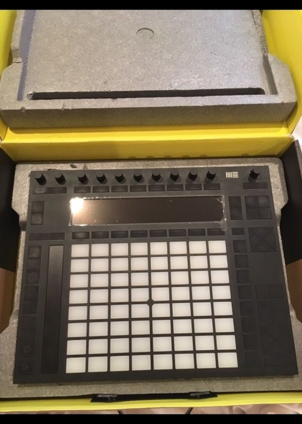used ableton push 2 package deal for sale in chicago letgo