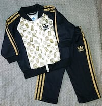 Brand New! Adidas Matching Jogger Outfit! Reading, 19604