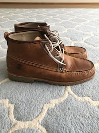 Timberland dress boots Size 13 Men's  Bethesda