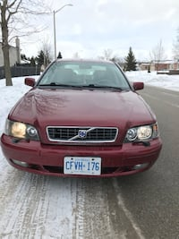 Volvo - S40 - 2003 Barrie
