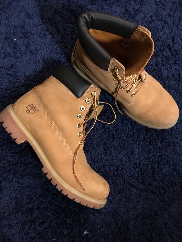 reputable site uk cheap sale sale retailer Men's Classic Timberland Boots Size 12
