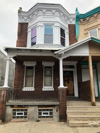 House for sale close to Temple off Broad and Venango  144 mi