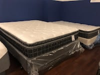 Selling Off Mattresses at 50-80% Off This Week Nashville