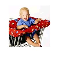 shopping cart cover Lake Forest