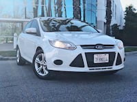 Ford - Focus - 2013 Los Angeles, 91402