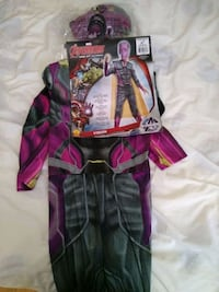 Brand New with tag size M 7-9yrs old, Vision! Mississauga, L5R 0A9