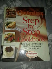 Cookbook for experienced cooks Bay Point, 94565