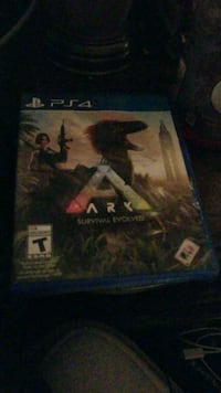 Sony PS4 Ark Survival  Chatham-Kent, N8A 1N1