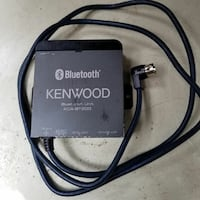 Kenwood add on Bluetooth