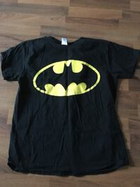 Batman T-shirt  6634 km