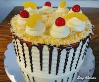 Pasteles y CAKES en Mulberry Mulberry