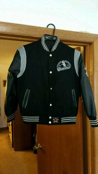 Chicago White Sox WS Champions REVERSABLE Jacket Burbank, 60459