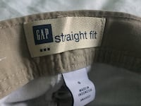 NWOT GAP Khakis $15 girls 8 Arlington, 22207