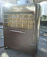 Antique. Golden glow heater  Columbus, 31903
