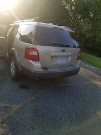 2007 Ford Freestyle SEL Old Town Manassas