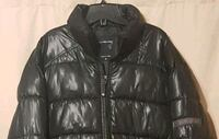 CALVIN KLEIN Blk Quilted Puffer Jacket - Men's XL Kitchener, N2E