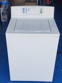 white top load clothes washer ALBUQUERQUE