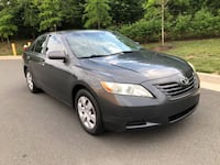Toyota - Camry - 2008 Sterling