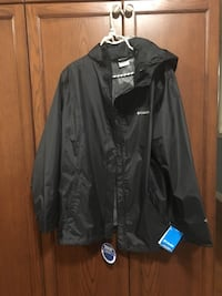 Women's Columbia Arcadia II Rain Jacket-brand new with tags Middlesex Centre, N0M