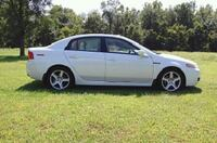 Acura - TL - 2005 New Orleans