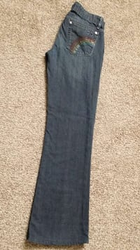 Joe's jeans women denim size 27. New w/o tag