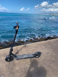Jetson Quest electric scooter Honolulu, 96814