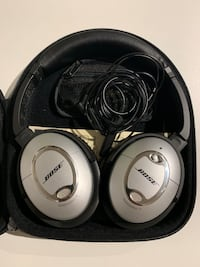 Bose noise canceling Headphones QC15 Washington, 20024