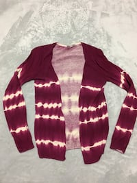 Gap Cardigan Extra Small Maple Ridge, V2W 0G4