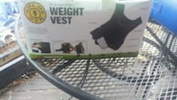 Weighted vest  La Vergne, 37086