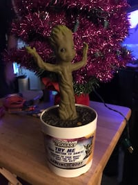 Guardians of the Galaxy Dancing Groot Louisville, 40219